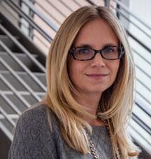 Christina Curtis, Ph.D., M.Sc.