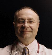 Heinz-Josef Lenz, M.D., FACP