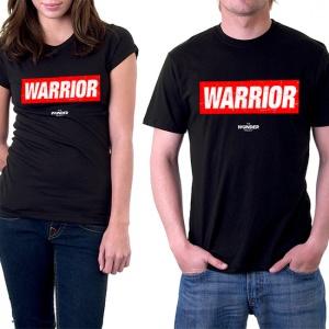 warrior-tshirt